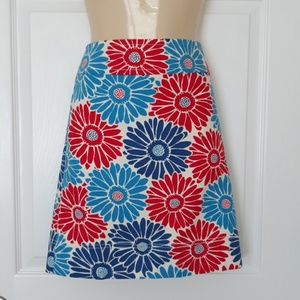 Talbots lined skirt  nwot